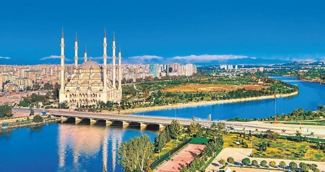 Adana Demir Firmaları