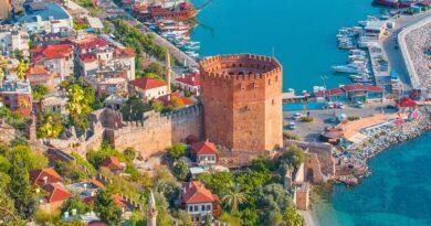 Antalya Demir satan Firmalar